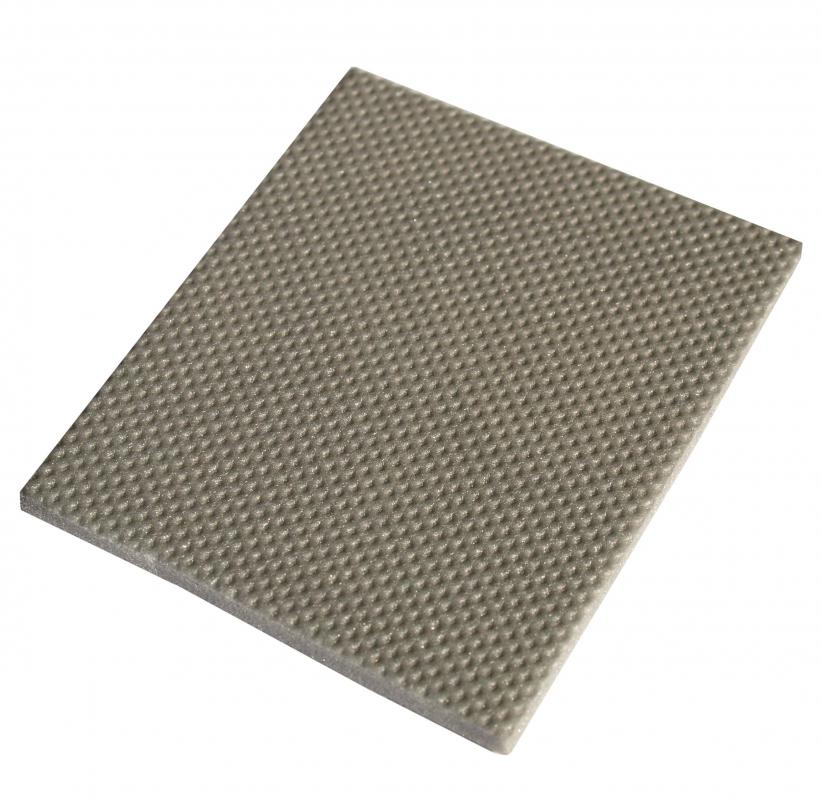Batt insulation can include pre-cut acoustic insulation panels.