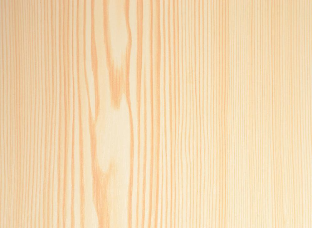 Plywood is made of multiple veneer layers of wood glued together to create a strong, but not so attractive substitute for solid wood.
