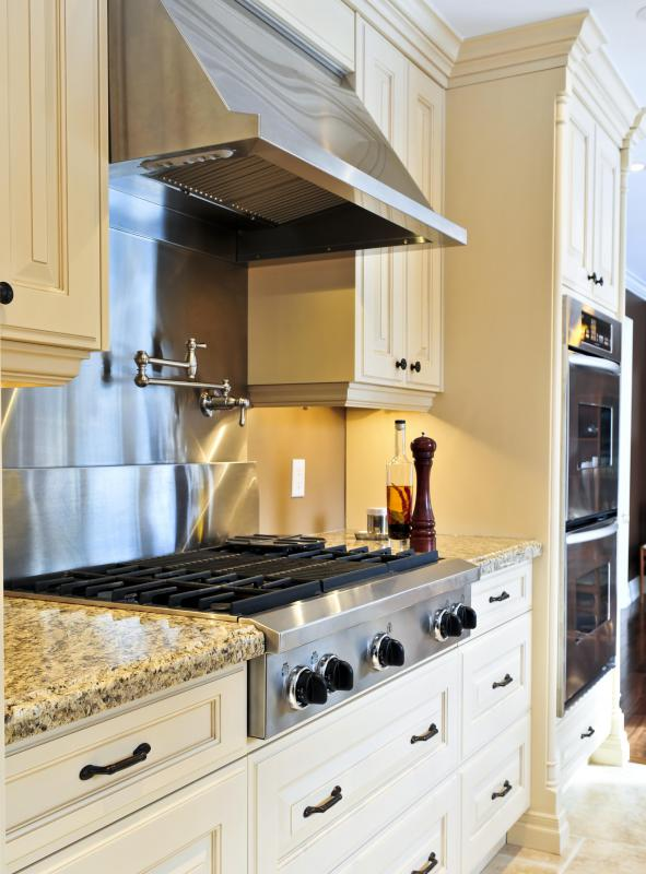 What Are The Different Types Of Range Hoods With Pictures